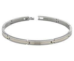 Boccia Titanium Armband